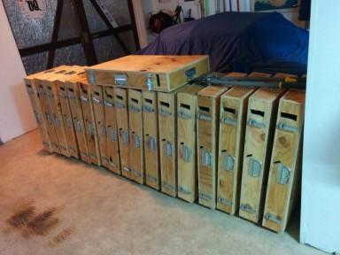 Produits bois sur mesure et accessoires combe savoie emballage - Coupe de bois sur mesure ...